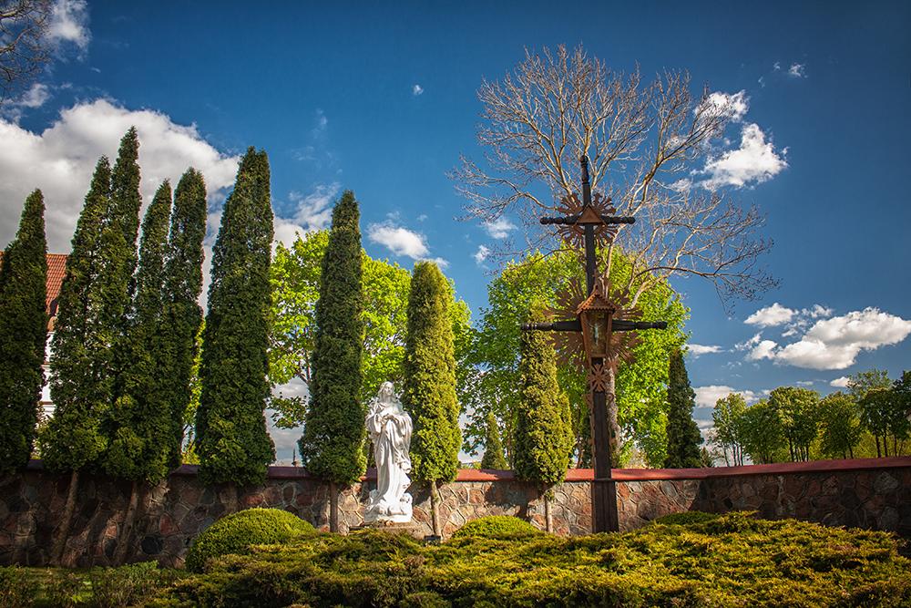 Kretingos Bernardinų vienuolyno ansamblis